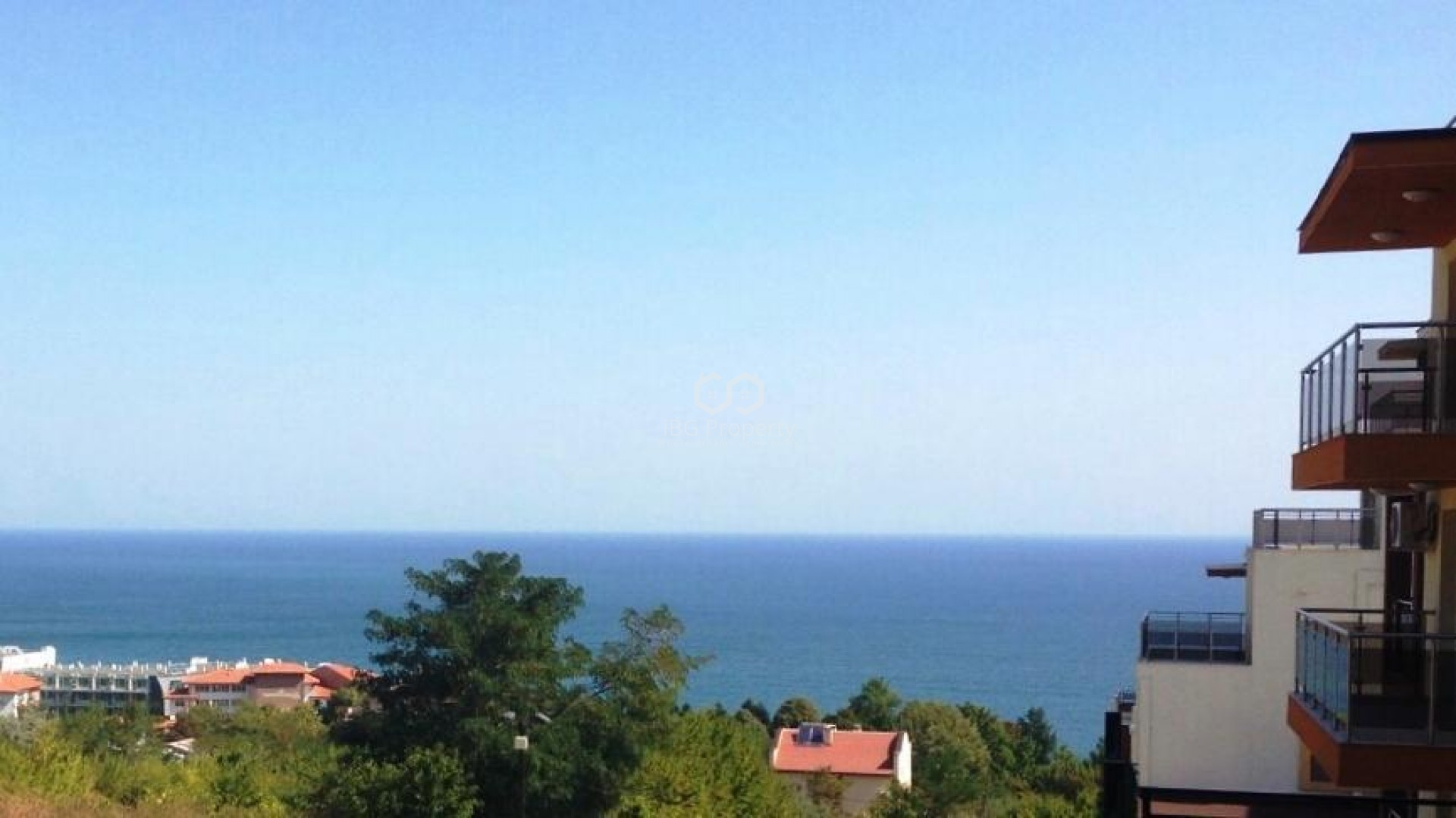 One room apartment Byala 48 m2