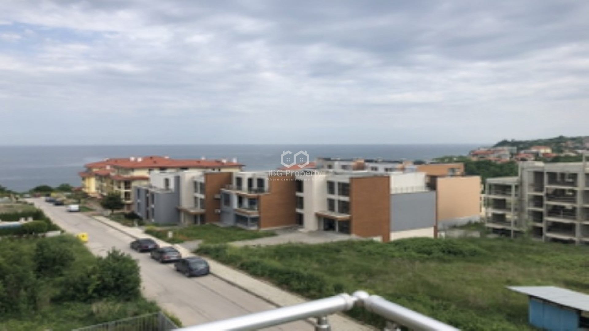Two bedroom apartment Byala 92 m2