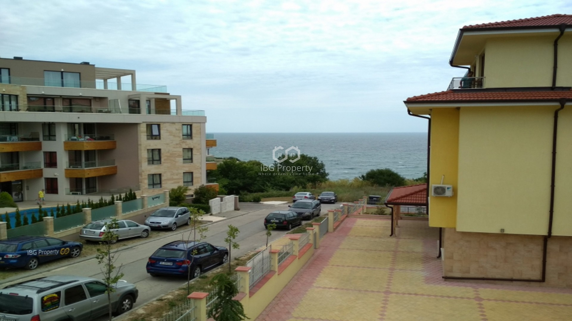 One bedroom apartment Byala 65 m2