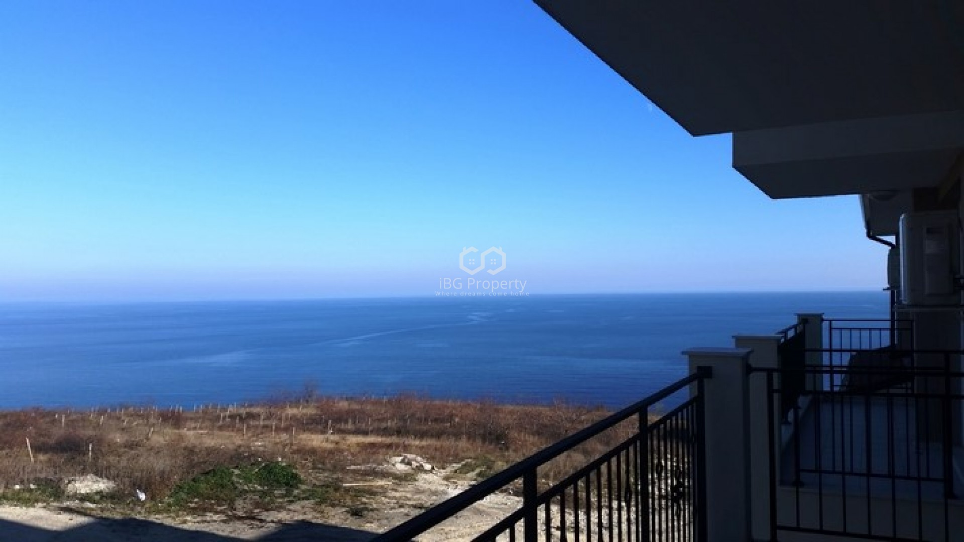 One bedroom apartment Byala 60 m2
