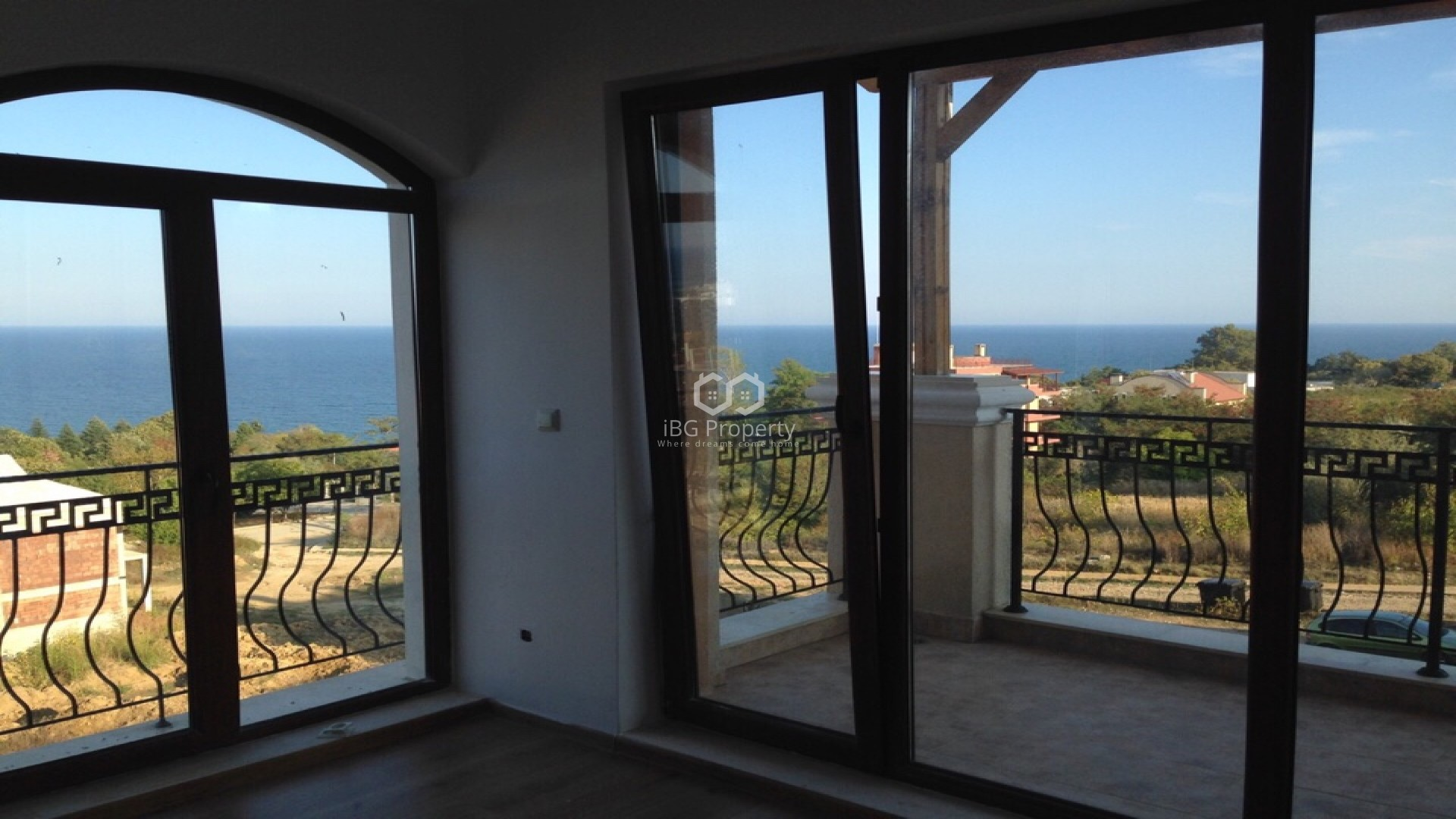 One bedroom apartment Byala 61 m2