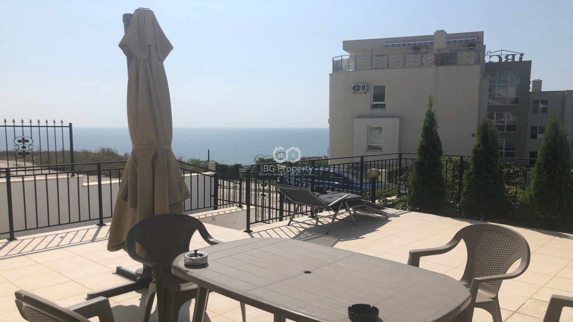 EXCLUSIVE OFFER! House Byala 93 m2