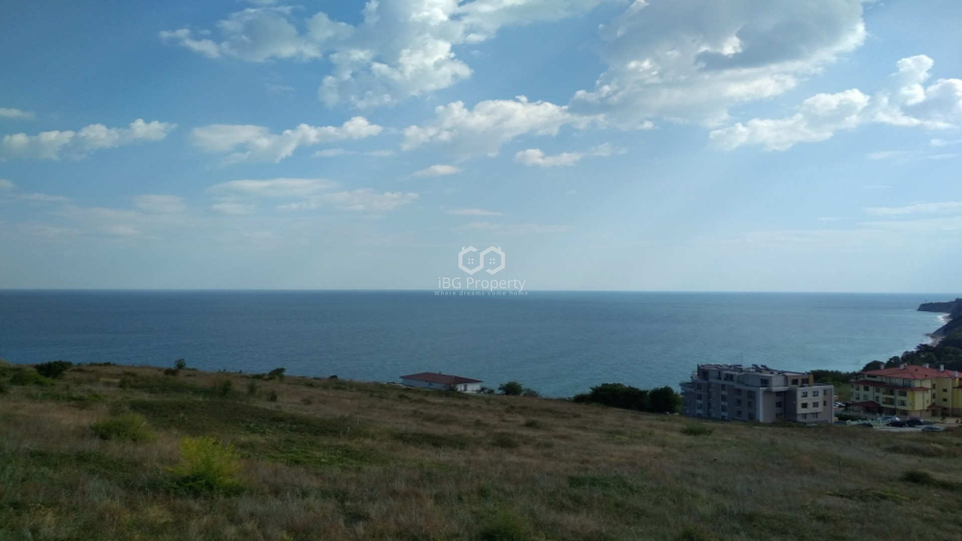 One bedroom apartment Byala 54 m2
