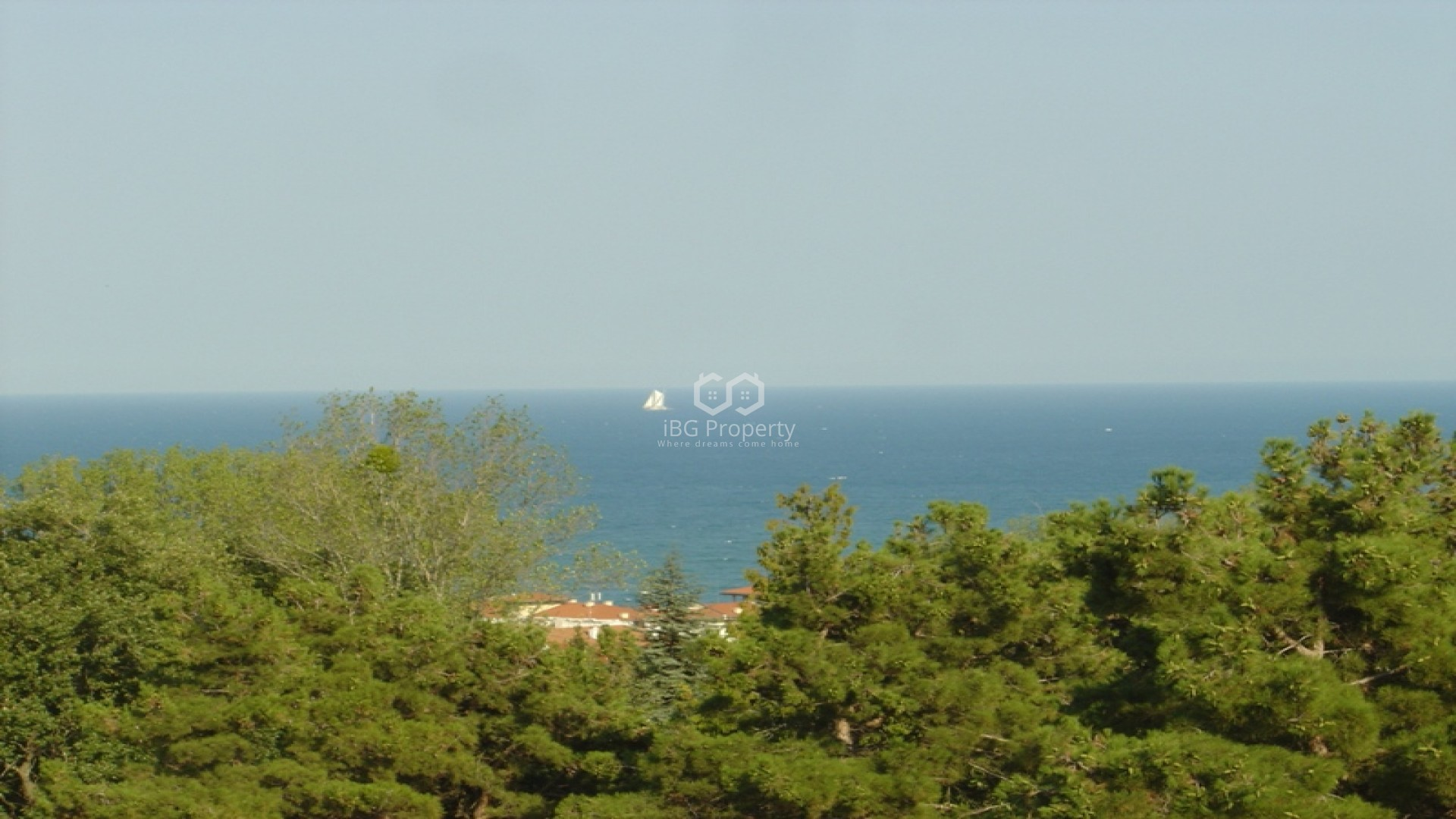 One room apartment Byala 42 m2