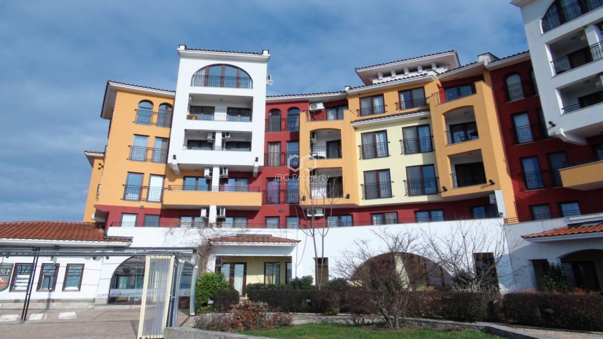 Maisonette Aheloy 184 m2