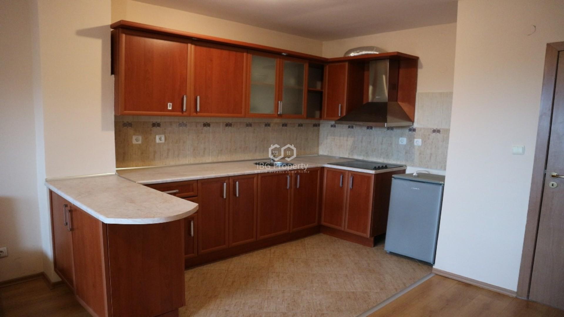 One bedroom apartment Ravda 82 m2