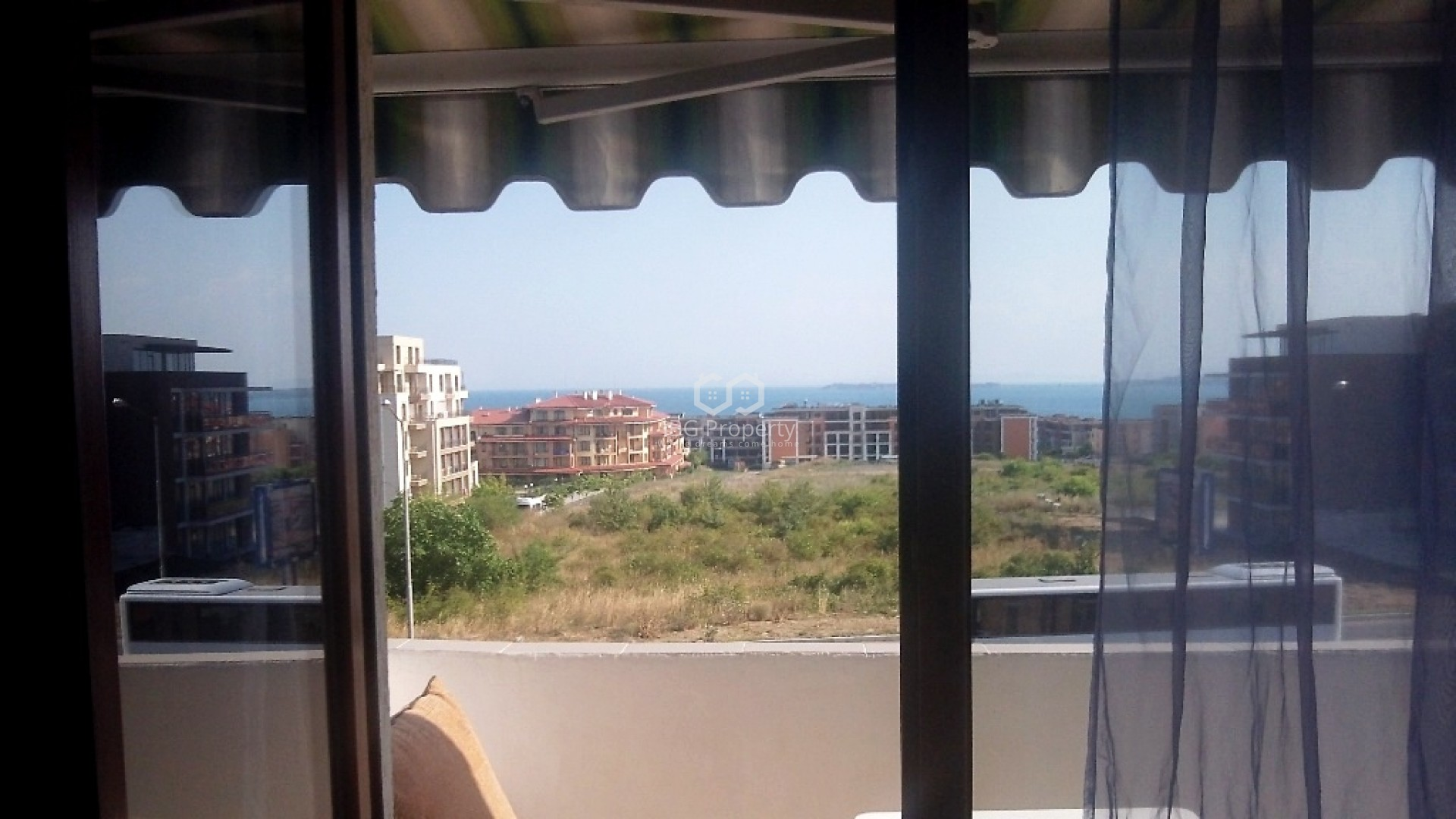One bedroom apartment St. Vlas 58 m2