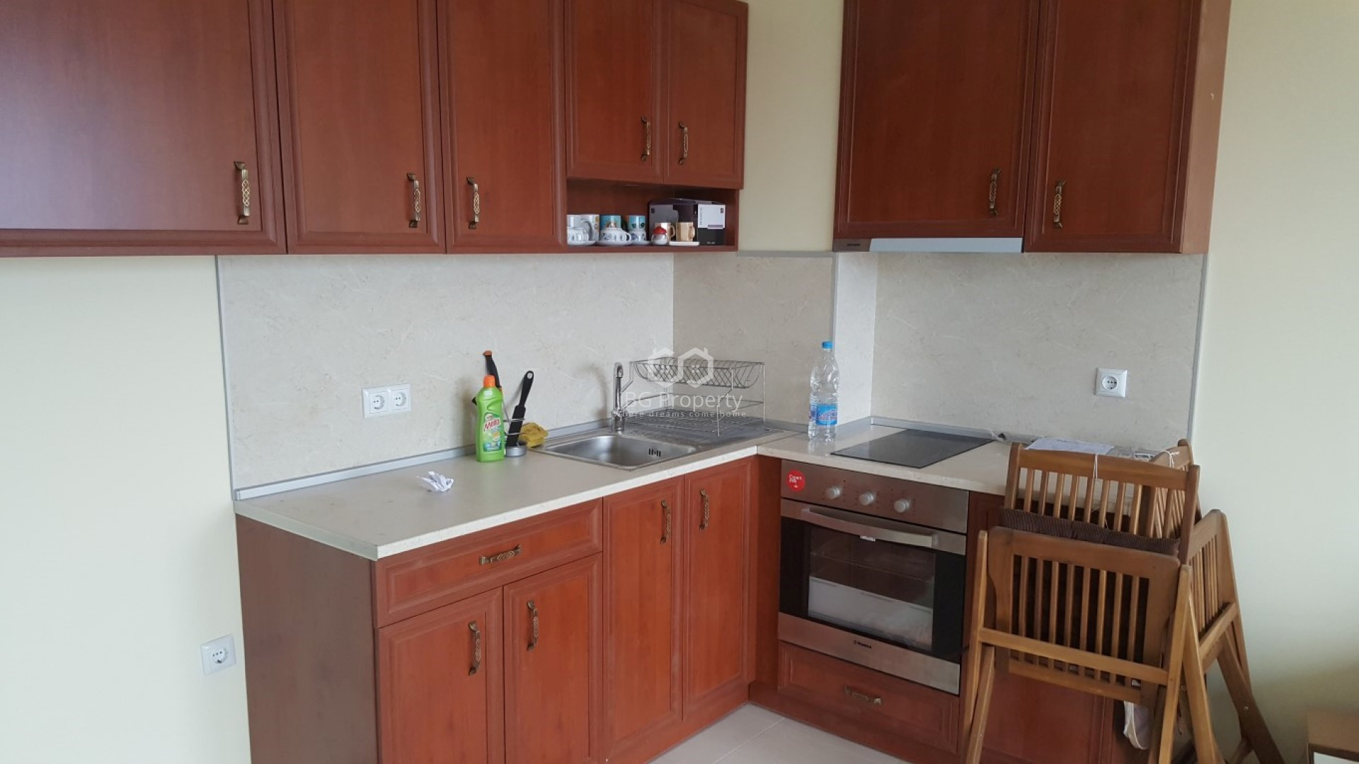 One bedroom apartment Vinitsa Varna  61,70  m2