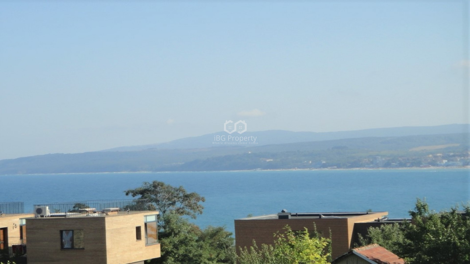 One bedroom apartment Byala 51 m2