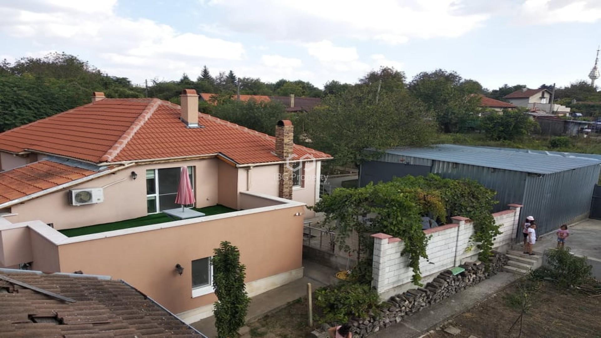 Dobrich /village zone Lozyata/ 180м2