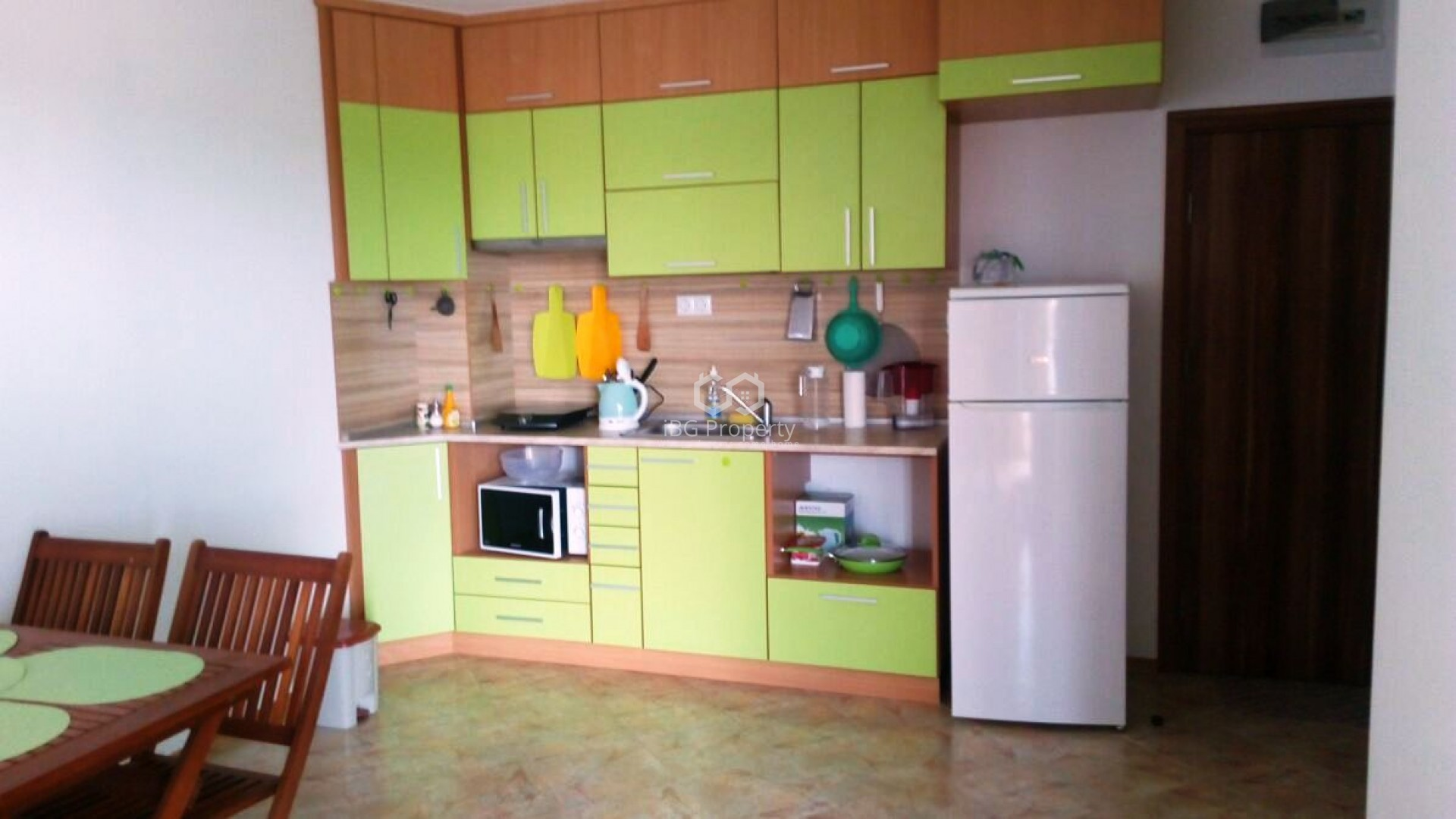 One bedroom apartment Byala 56 m2