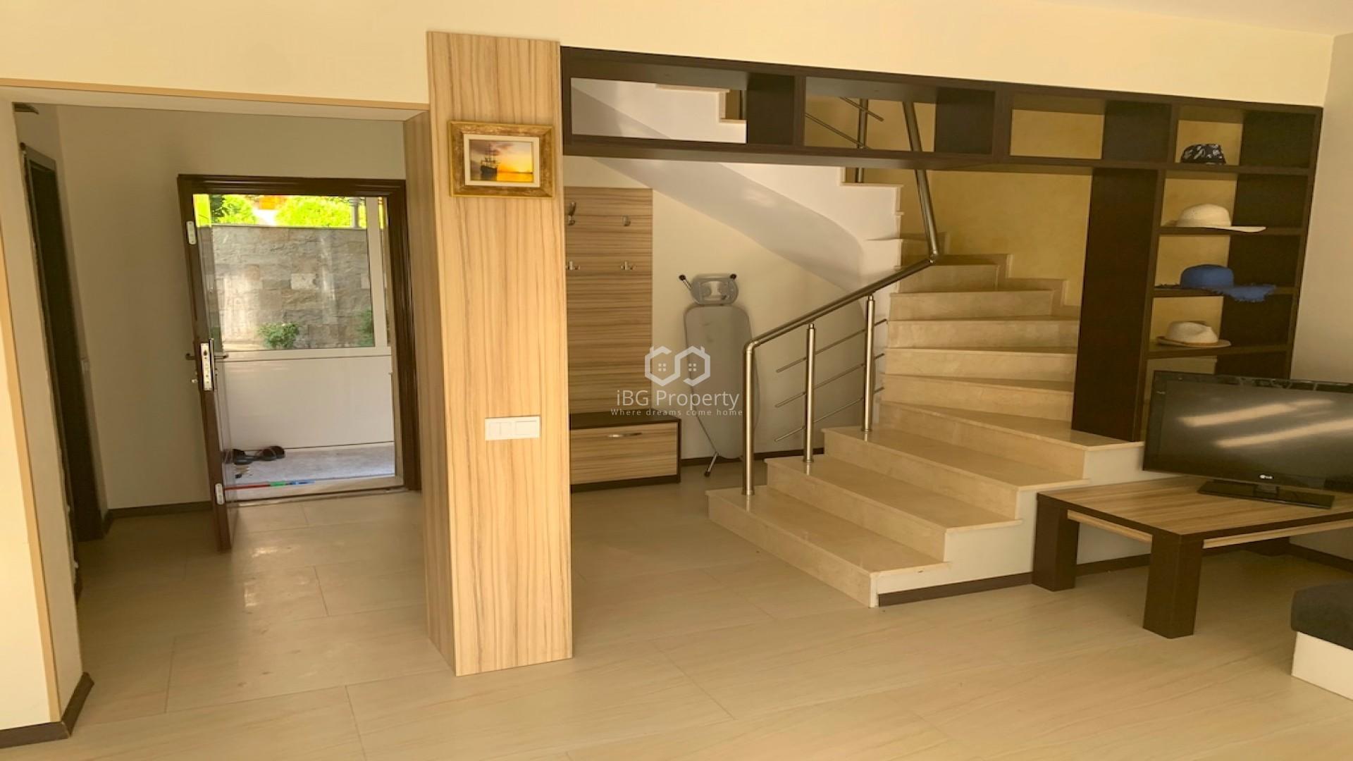 house 110 sq.m.  in Svti Vlas