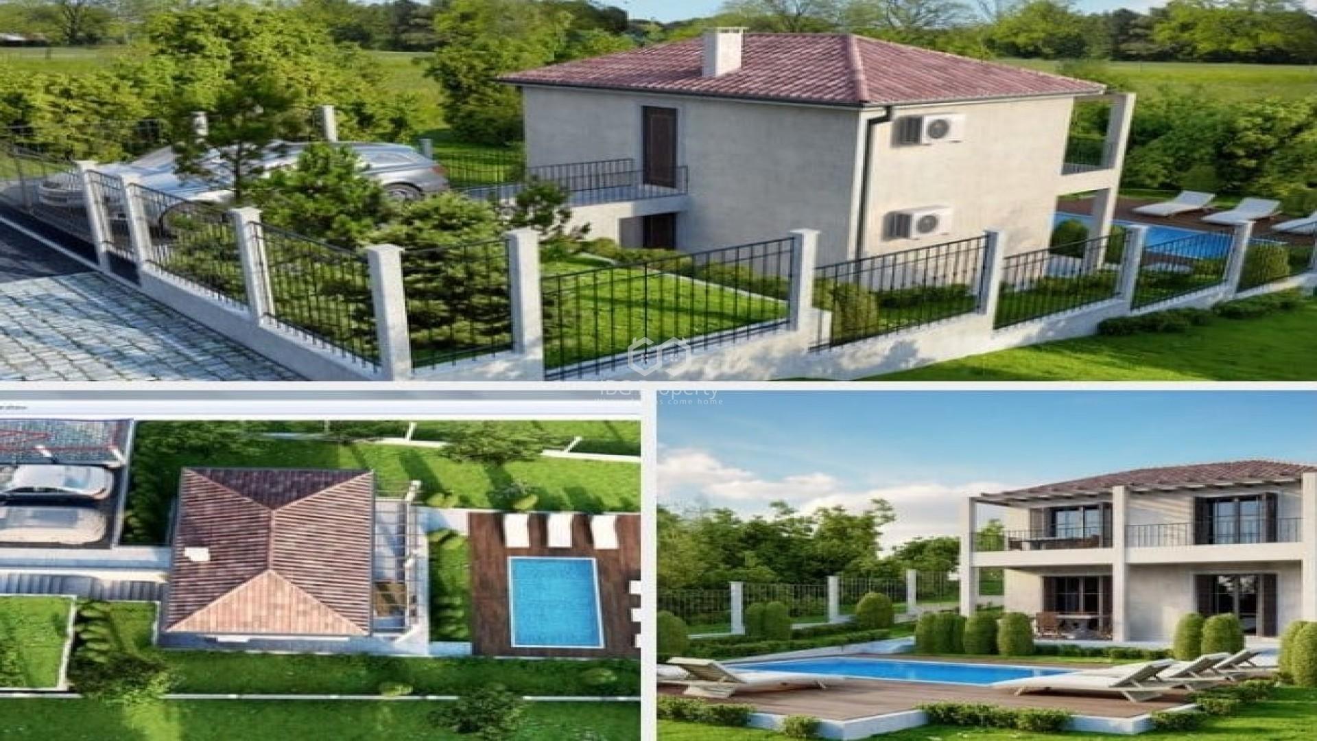 Land Byala 464 m2