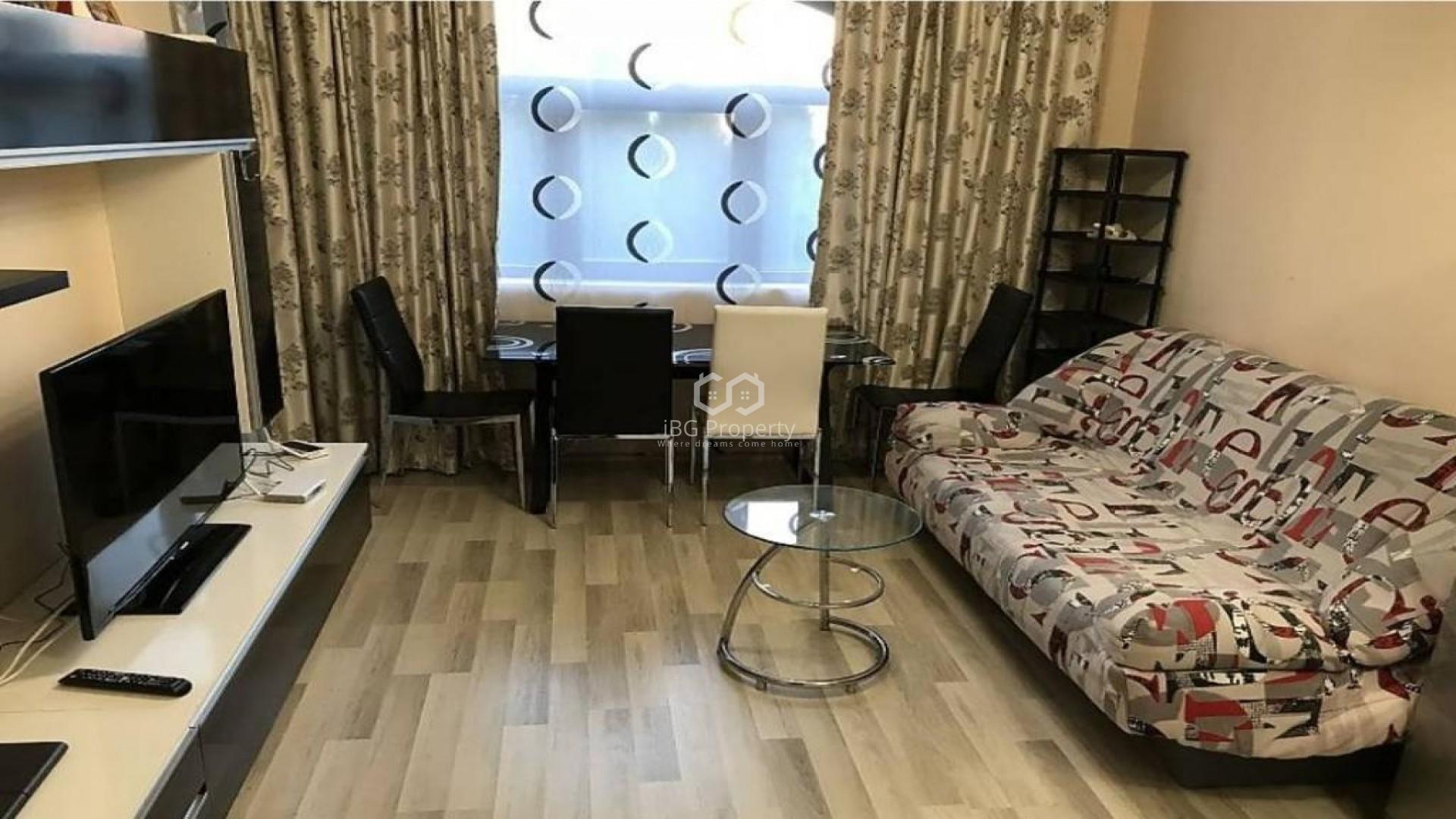 Two bedroom apartment Nesebr 80 m2