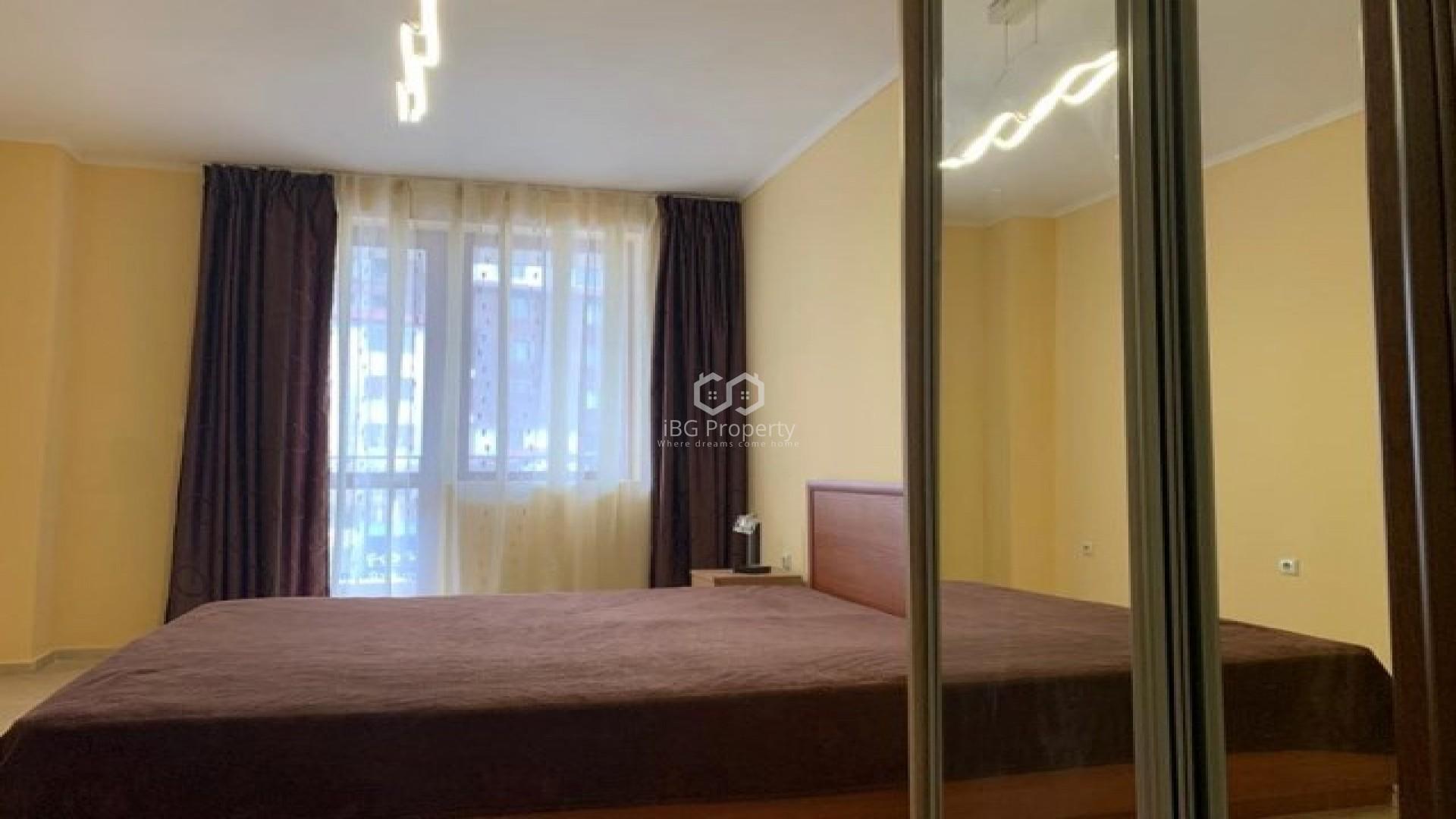 Two bedroom apartment Nesebr 82 m2