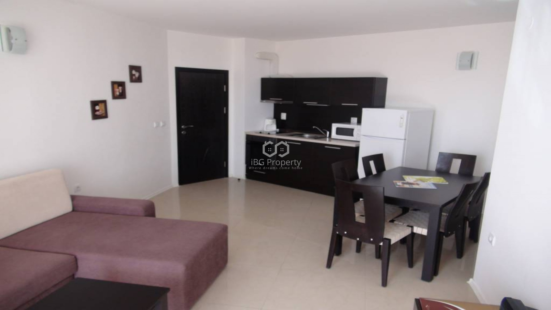 Two bedroom apartment in Sarafovo 105 m2