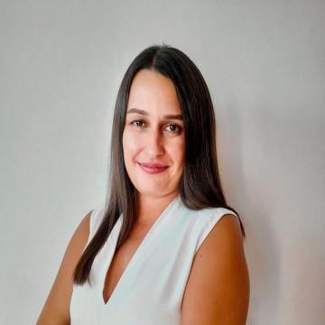 Olga Agarunova